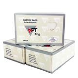 3 hộp bông tẩy trang ATP Made in Thailan