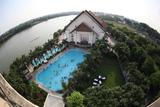 Sông Hồng Resort Vĩnh Phúc tiêu chuẩn 4*