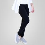 Combo 02 quần legging trơn cho bạn gái