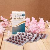 Collagen Imaglow mang lại vẻ đẹp tươi trẻ cho làn da