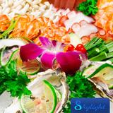 Buffet lẩu nướng Skylight - Tặng đồ uống