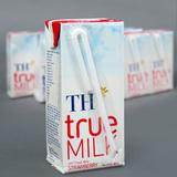 1 thùng sữa TH Ttrue Milk 180ml