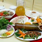 Set ăn đặc biệt 2 người tại Ẩm thực Minh Trang