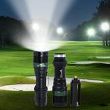 Đèn pin siêu sáng nhiều cấp độ