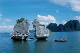 Khám phá Vịnh Hạ Long & Đảo ngọc Tuần Châu kỳ vĩ