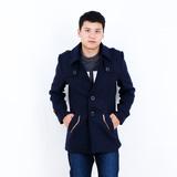 Áo blazer dạ thanh lịch cho chàng