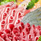 Hotpot Story- Buffet Lẩu Thái - Nhật - Hàn