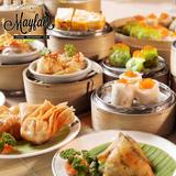 Buffet Dimsum cao cấp - Nhà hàng Mayfair