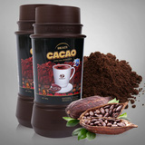 2 hộp Beati Cacao uống liền 2 in 1 Việt Pháp