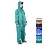 Bộ quần áo mưa Tumi tiện lợi