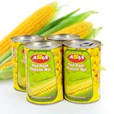 4 lon ngô ngọt nguyên hạt Asia