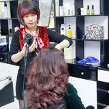 Làm tóc trọn gói tại Hair Salon Trang Sài Gòn