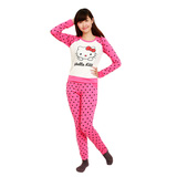 Bộ đồ mặc nhà Hello Kitty xinh xắn