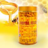 Sữa ong chúa Royal Jelly - Úc 1000mg (365 viên)