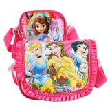 Túi đeo hoạt hình, quà tặng dễ thương cho bé
