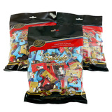 3 gói kẹo chocolate Việt Pháp