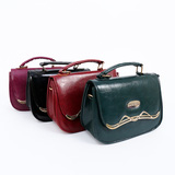 Túi hộp da mềm - phụ kiện hoàn hảo cho bạn gái
