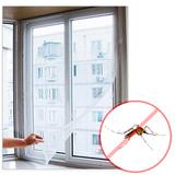 3 tấm lưới chống muỗi cho gia đình