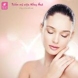 Đặc trị nâng cơ mặt chống chảy xệ - TMV Hồng Ánh