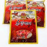 3 gói kẹo sâm 6 tuổi cao cấp - Nhập khẩu Hàn Quốc