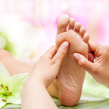 Foot & Massage body tại Anna Spa