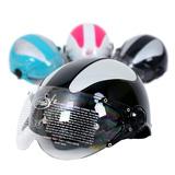 Mũ bảo hiểm Chita CT5A có kính bảo vệ