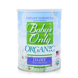 Sữa Baby Only Organic 900 gr