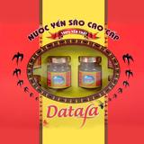 Hộp quà tặng Yến sào cao cấp Datafa