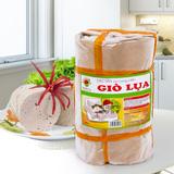 1kg giò lụa Nhật Minh - Đặc sản hương vị Bắc