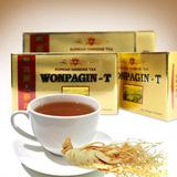 2 hộp Trà sâm Wonpagin - T bồi bổ sức khỏe