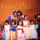 Vui chơi và hóa trang xinh xắn 8/3 tại Kinder Park