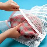3 túi lưới giặt đồ tiện ích - Tiện dụng, dễ sử dụng