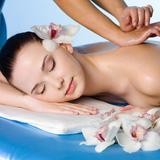 Massage body tinh dầu nóng, bấm huyệt thư giãn 90'