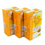 3 hộp Snacker phủ rong biển nhập khẩu Nhật Bản