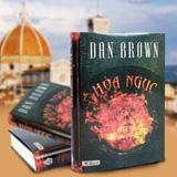 Hỏa ngục - Siêu phẩm thứ 6 mới nhất của Dan Brown