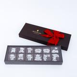 Hộp Socola 12 viên quà tặng Tình yêu cho nàng