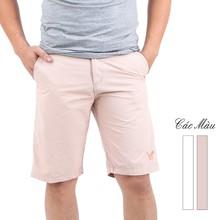 Năng động ngày hè với 2 quần ngố cho nam - thiết kế trẻ trung, nam tính - giảm giá cực sốc duy nhất tại MuaChung