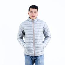 Áo phao siêu nhẹ công nghệ Ultralight Hàn Quốc