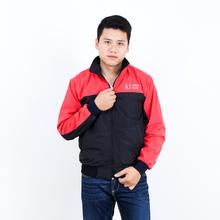 Áo khoác gió nam 2 lớp trẻ trung - siêu nhẹ, siêu bền và cá tính - giám giá sốc tại MuaChung
