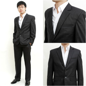 Bộ vest nam thanh lịch