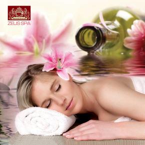 Xông hơi, Massage body - Tắm rượu vang đỏ