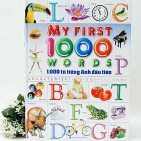 Giúp bé học tiếng Anh dễ dàng
