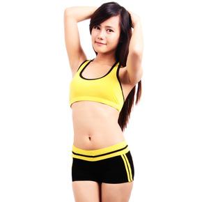 Bộ đồ thể thao cho người tập Yoga