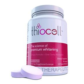TPCN Thiocell - Viên ngậm làm trắng da