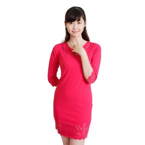 Váy laser dịu dàng cho phái đẹp