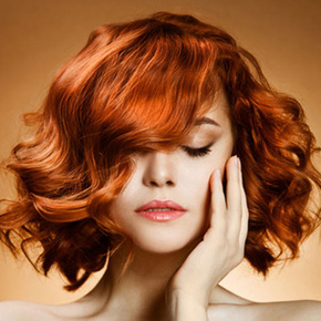 Trọn gói dịch vụ làm tóc tại Song Linh Art Hair