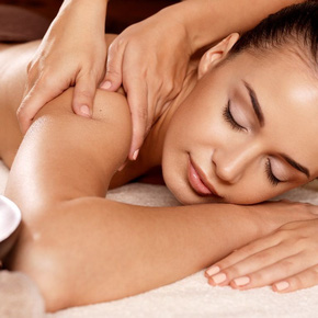 An An spa-Chăm sóc da mặt hoặc massage body