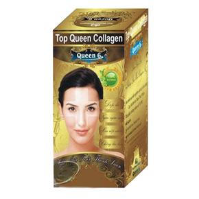 Viên uống đẹp da Collagen Queen 6