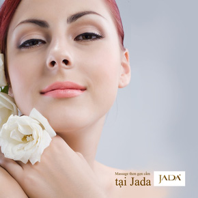Massage thon gọn cằm ngay lần đầu tiên tại Jada