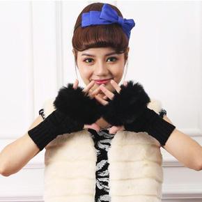 Combo 2 đôi găng tay phong cách Hàn Quốc